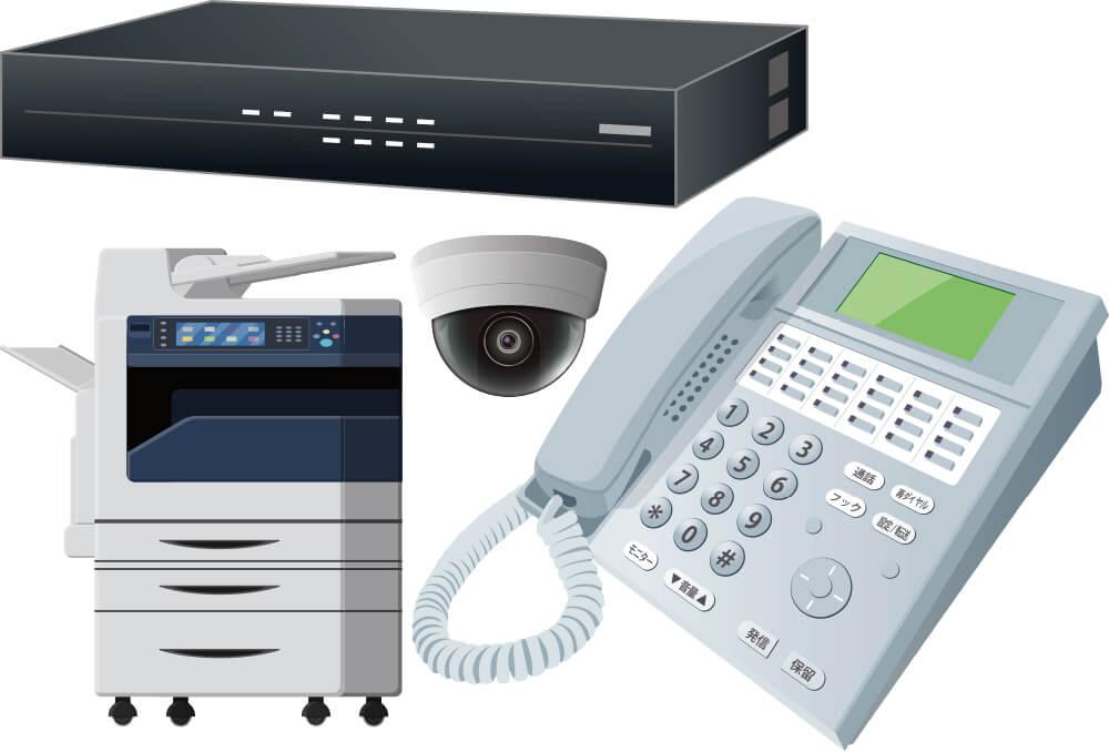 情報通信機器2